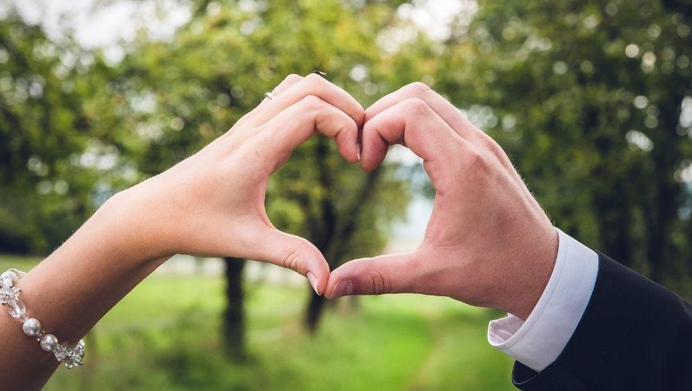 Evlilik Yıldönümü İçin Kutlama Önerileri