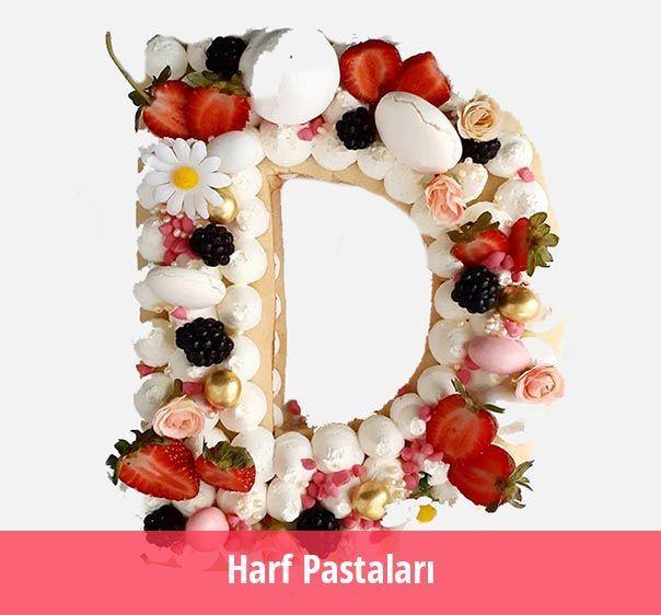 Harf Pastaları