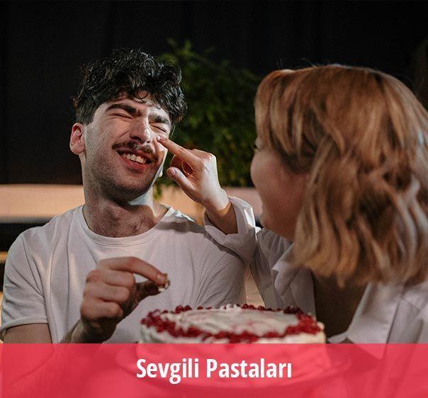 Sevgili Pastaları