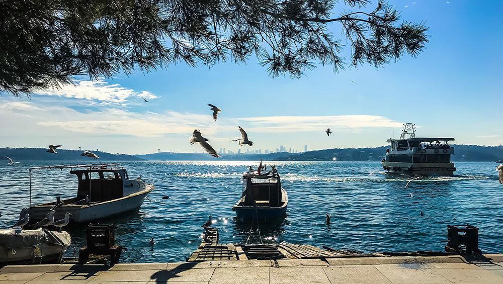İstanbul'da Doğum Günü Kutlaması İçin Öneriler 2021
