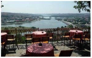 İstanbul'da Doğum Günü Kutlaması İçin Öneriler 2021 (Pierre Loti Tepesi)