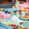 Doğum Günü Partilerinin Vazgeçilmez Yiyecekleri